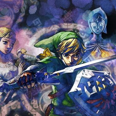 The legend of Zelda: Skyward Sword, o cómo el origen de la leyenda reinventó nuestra manera de jugar (y vivir) los videojuegos