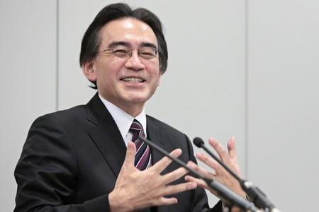Sale a la luz la carta que Iwata envió a un estudiante animándole a perseguir sus sueños