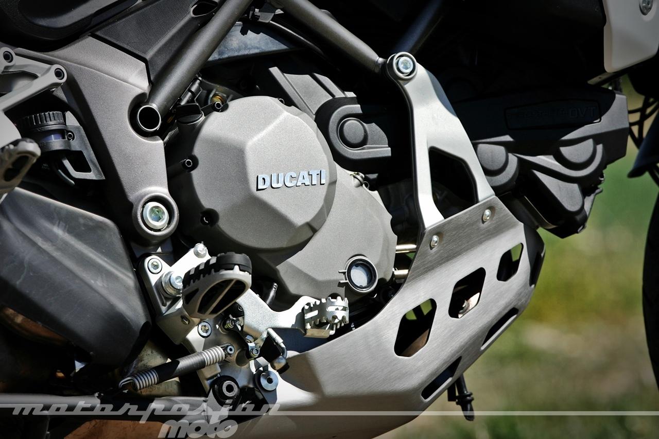 Foto de Ducati Multistrada 1200 Enduro (35/36)