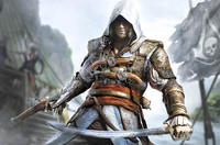 "Diez minutos de gameplay de 'Assassin's Creed 4' en PS4 y ojito a los ""spoilers"""