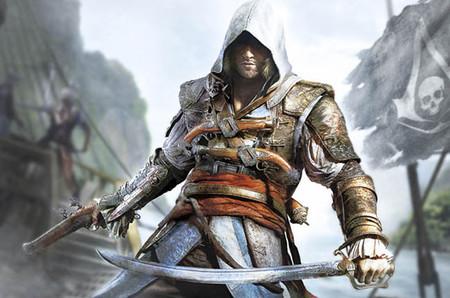 """Diez minutos de gameplay de 'Assassin's Creed 4' en PS4 y ojito a los """"spoilers"""""""