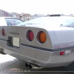 Foto 45 de 100 de la galería american-cars-gijon-2009 en Motorpasión