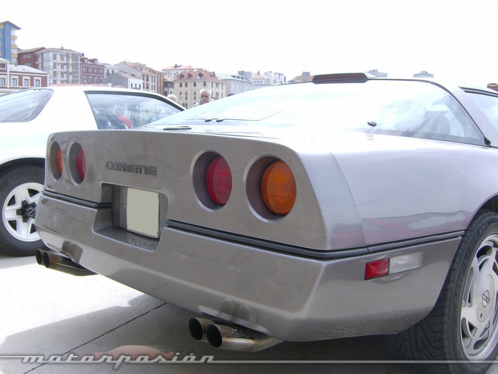 Foto de American Cars Gijón 2009 (45/100)