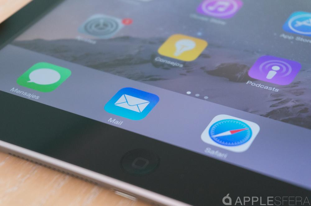 Foto de Este es el iPad Air 2 (25/48)