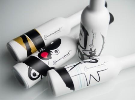 El packaging de Claramunt Extra Virgin por IC Studio premiado en los Pentawards 2013