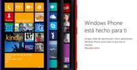 Microsoft lanza Windows Phone 8 al mercado esta semana, éstas son sus novedades