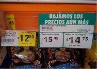 Cuestión de precio
