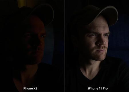 Iphone 11 Pro Selfie