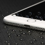 Lentes electrostáticas, la nueva patente de Apple para leer la huella a través de la pantalla