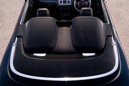 Rolls Royce Dawn Aero Cowling 5