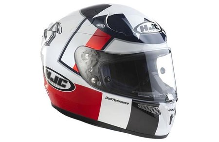 Replica Race Helmets, o dónde localizar el casco de tu piloto más querido