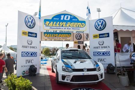 Volkswagen presentará su equipo el próximo 8 de diciembre