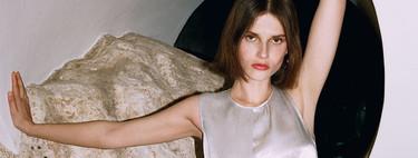 Zara se viste de etiqueta y nos propone distintos looks para ser la invitada perfecta