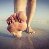 Neuroma de Morton: cuidado con el calzado con punta estrecha