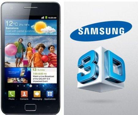 ¿Quién necesita un Samsung Galaxy 3D?