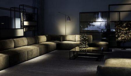 Bottega Veneta impacta en el Salón del Mueble de Milán
