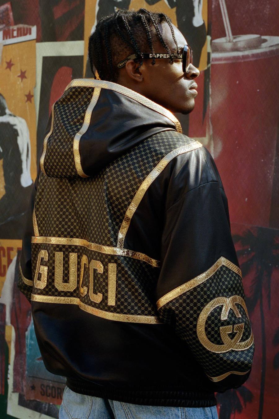 Foto de Dapper Dan x Gucci (40/51)