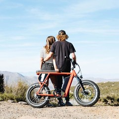 Foto 7 de 8 de la galería juiced-bikes-scrambler en Motorpasion Moto