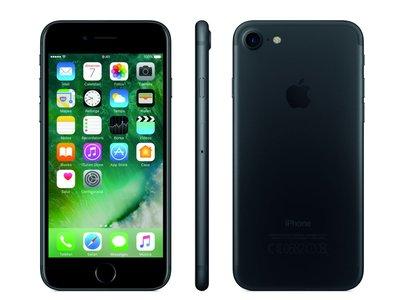 Apple iPhone 7, de 32GB de capacidad, con 81 euros de descuento