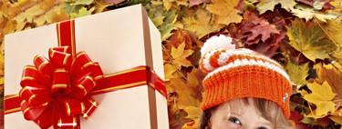 ¿Qué regalar a los niños por Navidad? Sigue la regla de los cuatro regalos