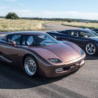 El auto que dio nacimiento a la potencia de Koenigsegg