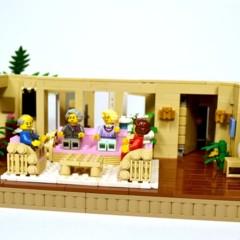 Foto 17 de 19 de la galería la-version-lego-de-las-chicas-de-oro en Espinof