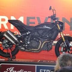 Foto 86 de 158 de la galería motomadrid-2019-1 en Motorpasion Moto