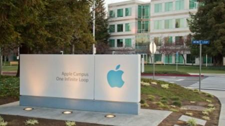 ¿Cómo es ser Pasante de Apple y trabajar en Cupertino?
