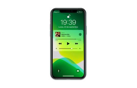 Iphone 11 Pro Widget Bloqueada