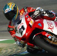 Ducati lanza un órdago al Mundial de SBK