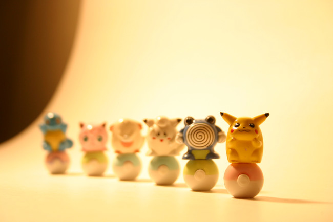Pokemon Go Op