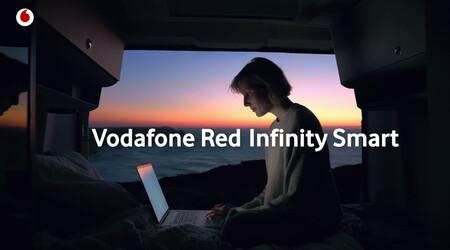 Vodafone Red Infinity Smart 02