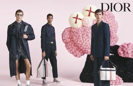 Adv Campaign Dior Men S Summer 2019 5 1