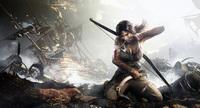 El breve teaser del nuevo trailer de 'Tomb Raider' recuerda sin duda a 'Uncharted'