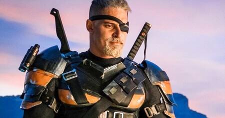 'Liga de la Justicia': el Snyder Cut también rescatará al Deathstroke de Joe Manganiello