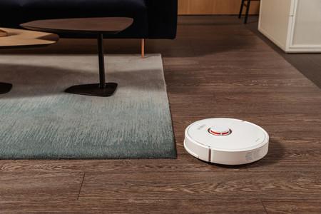 Mejores ofertas en robots aspiradores en eBay y Amazon: Xiaomi Mi Robot, iRobot Roomba y Cecotec Conga más baratos
