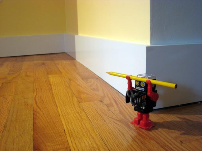 Robot Flickr