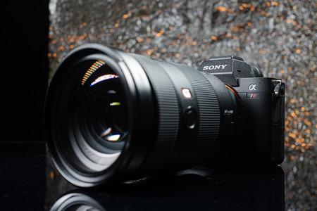 Sony A7R IV, la firma sube el listón de la resolución con una nueva sin espejo full frame con CMOS de 61 Megapíxeles