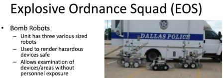 Robot Dallas