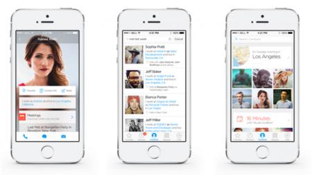 Humin, o cómo implementar una buena red social sobre tu agenda de contactos