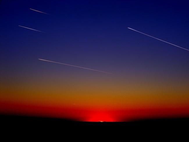 Otro asteroide recién descubierto ha pasado cerca de la Tierra