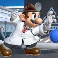 Anunciado Dr. Mario World para dispositivos móviles. Será gratuito y llegará en verano