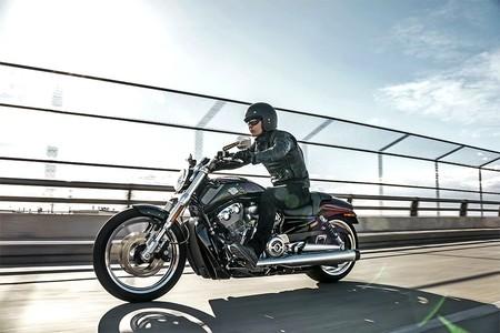 Harley Davidson V Rod3