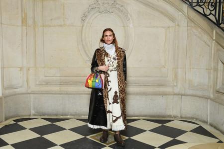 Dior Rtw Aw 201819 Blanca Miro