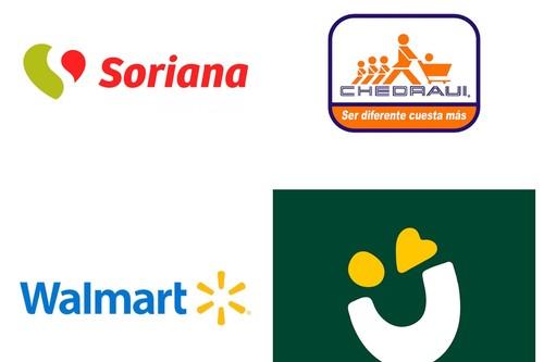 El súper desde casa y online en México: comparativa de servicios para comprar comida sin tener que salir