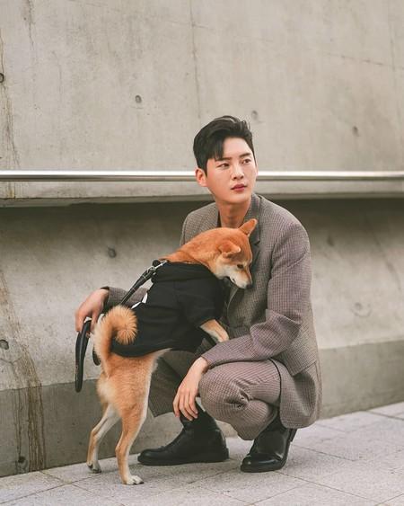 El Mejor Street Style De La Semana Seoul Fashion Week 2019 02