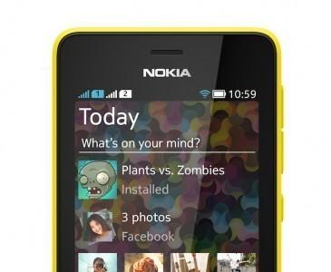 La nueva Plataforma Software Asha, al descubierto: el N9 vuelve a la vida