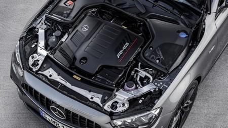 Mercedes Amg E 53 2020 210