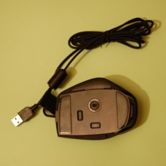 Foto 15 de 16 de la galería videoanalisis-logitech-g9-laser-mouse en Xataka