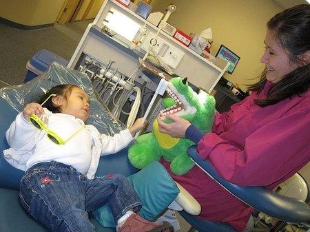 La importancia del seguimiento de las lesiones dentales